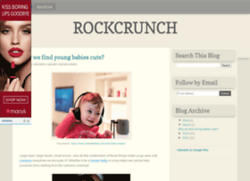 rockcrunch.blogspot.in