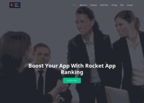 rocketappranking.com