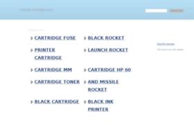 rocketcartridge.com