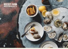 rocketfarmrestaurants.com