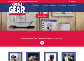 rocketgear.co.za