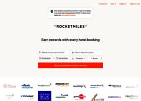 rocketmiles.com