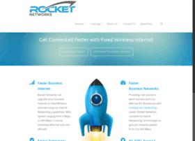 rocketnetworks.com.au