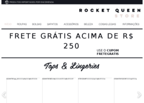 rocketqueenstore.com