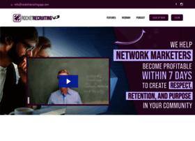 rocketrecruitingapp.com