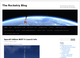 rocketry.wordpress.com