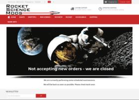 rocketsciencemods.com