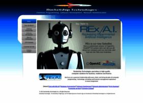 rocketshipsoftware.com