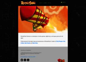 rocketsnail.com
