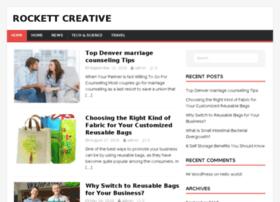rockettcreative.co.uk