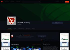 rockettourney.challonge.com