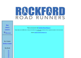 rockfordroadrunners.ipower.com