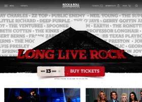 rockhall.com