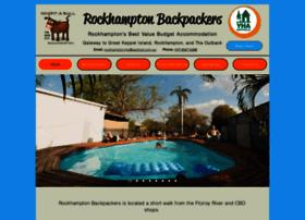 rockhamptonbackpackers.com.au