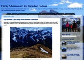 rockiesfamilyadventures.com