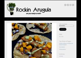 rockinarugula.com