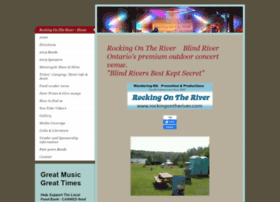 rockingontheriver.com