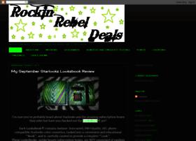 rockinrebeldeals.blogspot.com