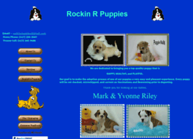 rockinrpuppies.com