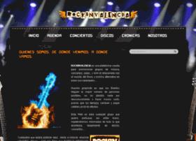 rockinvalencia.com