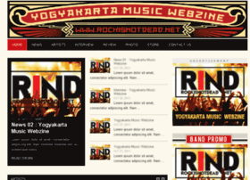 rockisnotdead.net