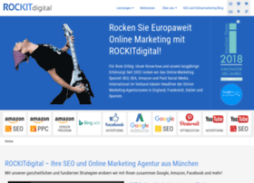 rockit-internet.de