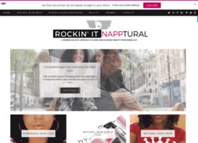 rockitnapptural.com