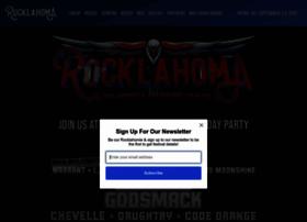 rocklahoma.com