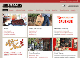 rocklands.com