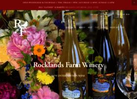 rocklandsfarmmd.com