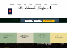 rocklandslodges.co.uk