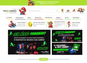 rocklaser.com.br