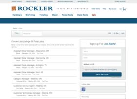 rockler.iapplicants.com