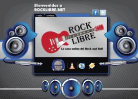 rocklibre.net