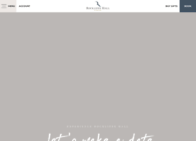 rockliffehall.com