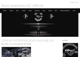 rockmachinemcworld.com