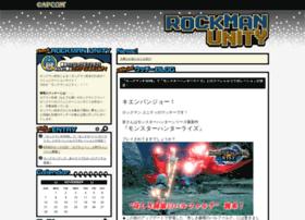 rockman-unity.daletto.com