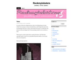 rockmylobsterx.wordpress.com