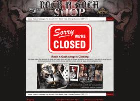 rockngothshop.com