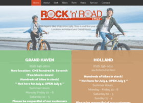 rocknroadcycle.com