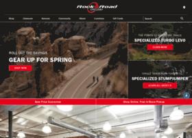 rocknroadcyclery.net