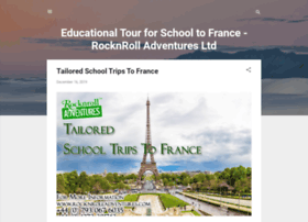 rocknrolladventuresltd.blogspot.in