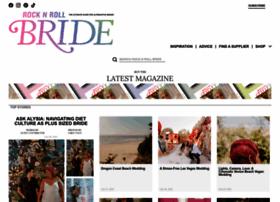 rocknrollbride.com