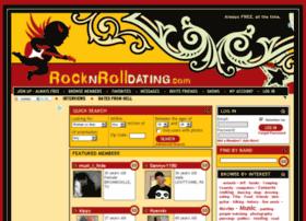 rocknrolldating.com