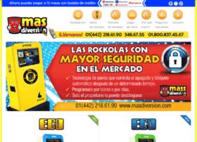 rockolasmexico.mx