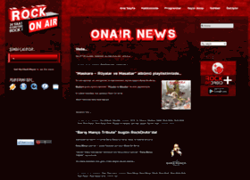 rockonair.com