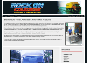 rockoncouriers.com.au