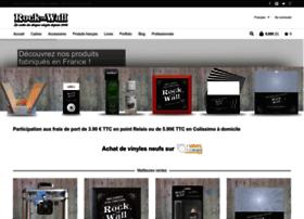 rockonwall.com