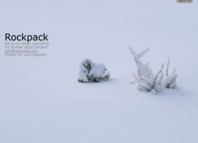 rockpack.com
