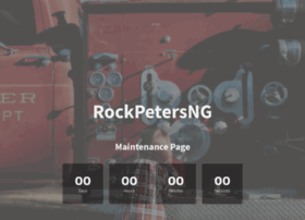 rockpetersng.com